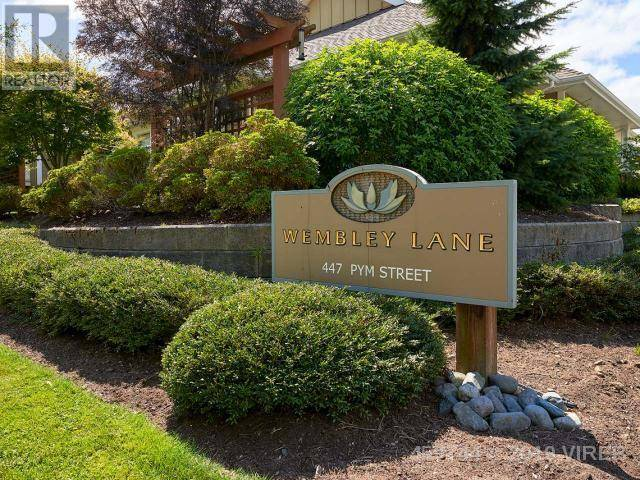 Townhouse for sale at 447 Pym N St Unit 14 Parksville British Columbia - MLS: 459744