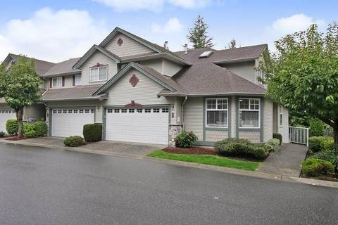 Townhouse for sale at 46360 Valleyview Rd Unit 14 Sardis British Columbia - MLS: R2409678