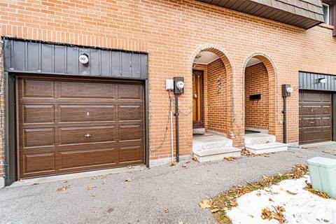 Condo for sale at 50 Darras Ct Brampton Ontario - MLS: W4653027