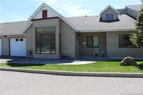 Townhouse for sale at 500 Adelaide St Unit 14 Pincher Creek Alberta - MLS: LD0161059