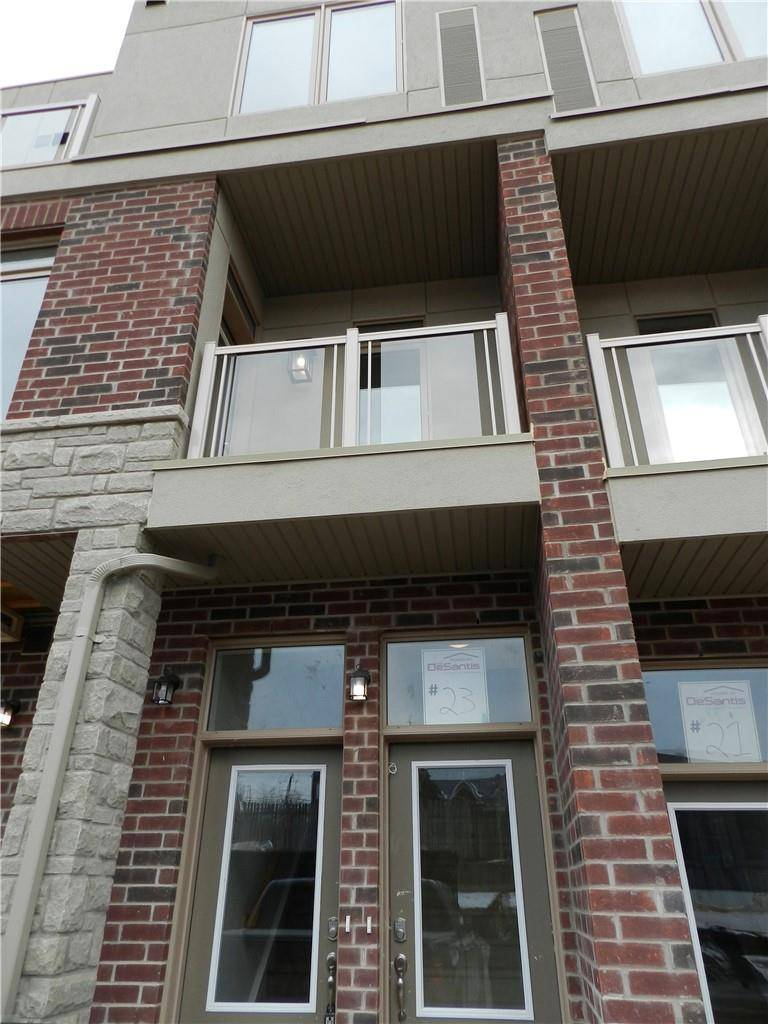 Townhouse for rent at 5014 Serena Dr Unit 14 Beamsville Ontario - MLS: H4071090