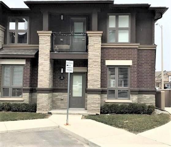 Townhouse for sale at 5030 Corporate Dr Unit 14 Burlington Ontario - MLS: H4070788