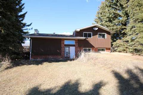 House for sale at 51526 Range Rd Unit 14 Rural Parkland County Alberta - MLS: E4151000