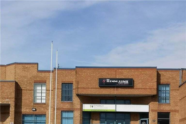 Commercial property for lease at 5205 Harvester Rd Apartment 14 Burlington Ontario - MLS: H4073211