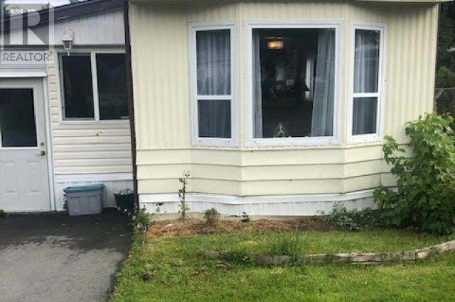 Residential property for sale at 5250 Beaver Harbour Rd Unit 14 Port Hardy British Columbia - MLS: 469431