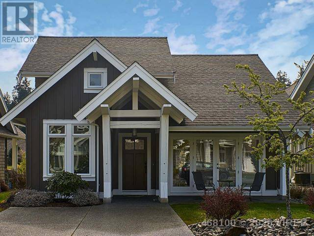 House for sale at 5251 Island W Hy Unit 14 Qualicum Beach British Columbia - MLS: 468100