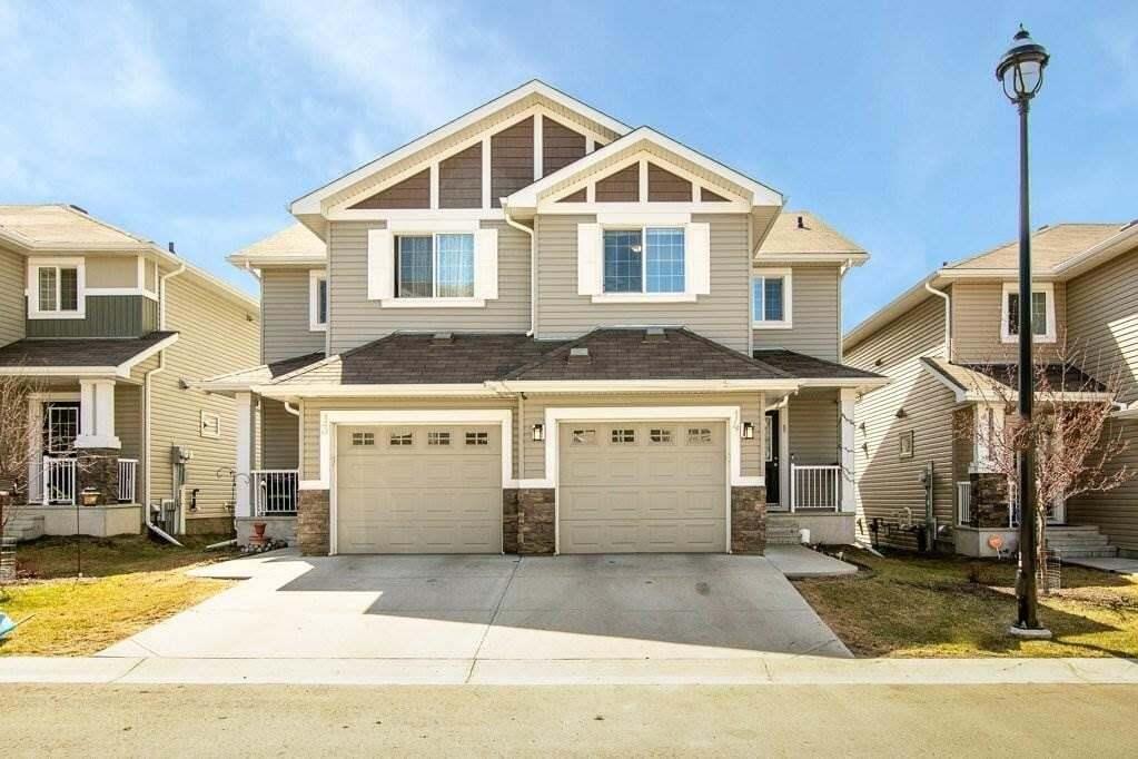Townhouse for sale at 5317 3 Av SW Unit 14 Edmonton Alberta - MLS: E4196686