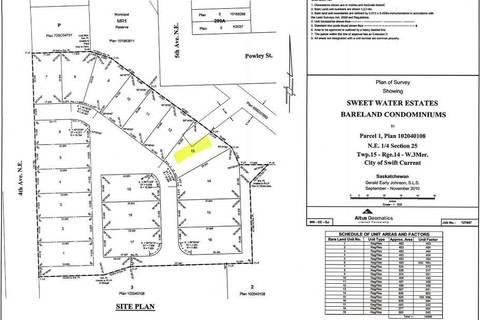 Residential property for sale at 533 4th Ave NE Unit 14 Swift Current Saskatchewan - MLS: SK789194