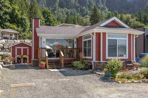Home for sale at 53480 Bridal Falls Rd Unit 14 Rosedale British Columbia - MLS: R2397701