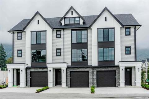 Townhouse for sale at 5480 Pebble Ln Unit 14 Chilliwack British Columbia - MLS: R2472466
