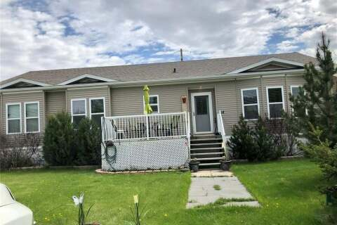 Home for sale at 551 1st Ave E Unit 14 Shaunavon Saskatchewan - MLS: SK810244