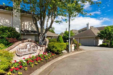 Townhouse for sale at 5651 Lackner Cres Unit 14 Richmond British Columbia - MLS: R2377029