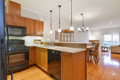 Condo for sale at 566 Southridge Dr Unit 14 Hamilton Ontario - MLS: X4631482
