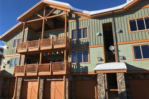 Townhouse for sale at 5940 Snow Pines Wy Unit 14 Big White British Columbia - MLS: 10179862