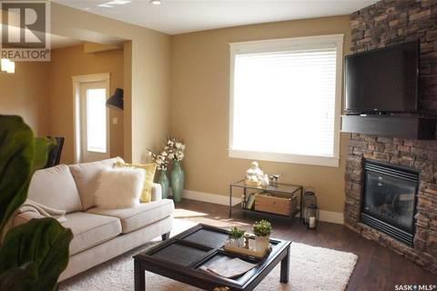 Townhouse for sale at 600 Maple Cres Unit 14 Warman Saskatchewan - MLS: SK774546