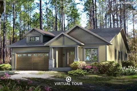House for sale at 6004 Trunk 1 Hy Unit 14 Ellershouse Nova Scotia - MLS: 201905925