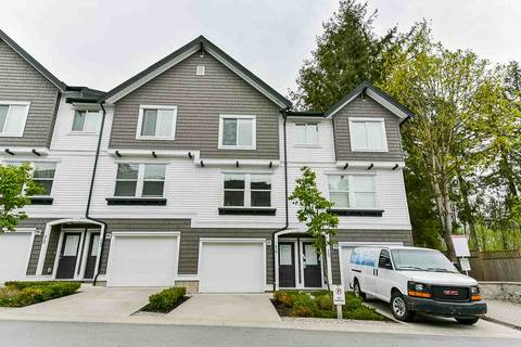 Townhouse for sale at 6089 144 St Unit 14 Surrey British Columbia - MLS: R2361054