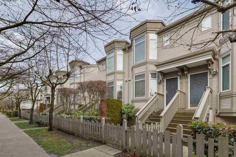 Townhouse for sale at 6111 No 1 Rd No Unit 14 Richmond British Columbia - MLS: R2425701