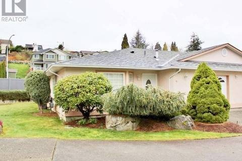 Townhouse for sale at 6111 Sayward Rd Unit 14 Duncan British Columbia - MLS: 452961