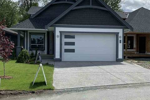 House for sale at 6211 Chilliwack River Rd Unit 14 Chilliwack British Columbia - MLS: R2293141