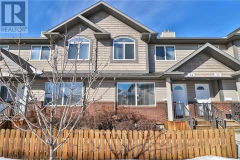 Townhouse for sale at 622 Lamarsh Rd Unit 14 Saskatoon Saskatchewan - MLS: SK799598