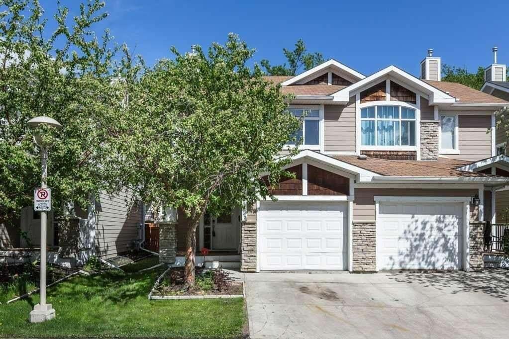 Townhouse for sale at 6410 134 Av NW Unit 14 Edmonton Alberta - MLS: E4200432