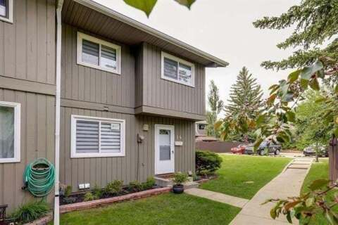 Townhouse for sale at 6503 Ranchview Dr Northwest Unit 14 Calgary Alberta - MLS: C4306129