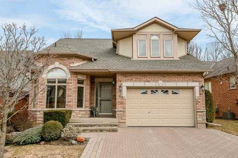 Townhouse for sale at 67 Sunset Blvd New Tecumseth Ontario - MLS: N4721429