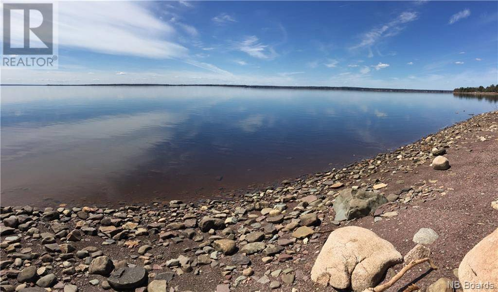 Residential property for sale at 7 Lot 14-6 & Wy Unit 14 Cumberland Bay New Brunswick - MLS: NB039307