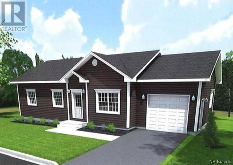 House for sale at 7 Sandlewood Ln Unit 14 Douglas New Brunswick - MLS: NB038808