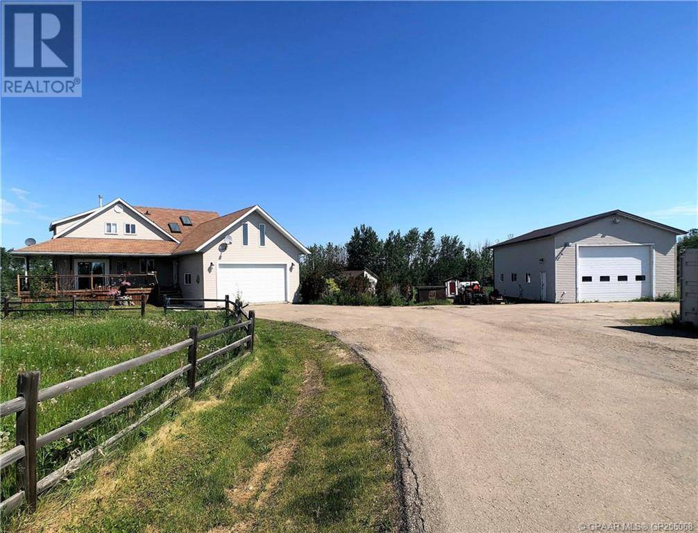 House for sale at 0 Nw 14-71-8-w6  Nw Unit 14-71-8-W6 Wembley Alberta - MLS: GP206068