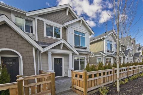 Townhouse for sale at 7180 Lechow St Unit 14 Richmond British Columbia - MLS: R2443654