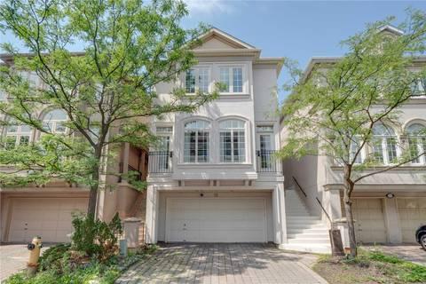 Townhouse for sale at 72 Cordoba Dr Vaughan Ontario - MLS: N4515791