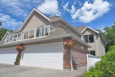 Townhouse for sale at 72 Jamieson Ct Unit 14 New Westminster British Columbia - MLS: R2463593