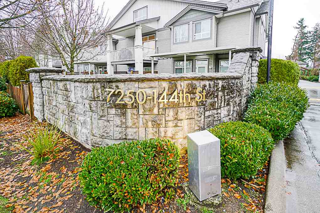 Buliding: 7250 144 Street, Surrey, BC