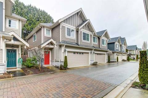 Townhouse for sale at 7288 Blundell Rd Unit 14 Richmond British Columbia - MLS: R2437064