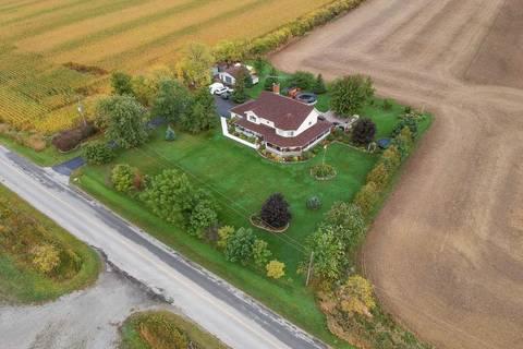 House for sale at 731 Conc 14 Walpole Rd Haldimand Ontario - MLS: X4611310