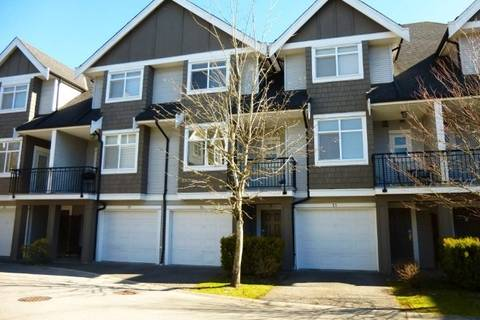 Townhouse for sale at 7322 Heather St Unit 14 Richmond British Columbia - MLS: R2350395