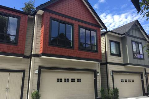 Townhouse for sale at 7388 Railway Ave Unit 14 Richmond British Columbia - MLS: R2334826