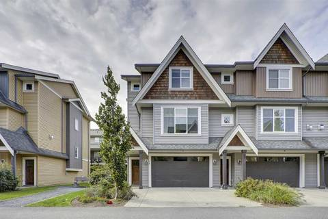 Townhouse for sale at 7428 Evans Rd Unit 14 Sardis British Columbia - MLS: R2410232