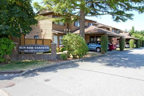Townhouse for sale at 7651 Francis Rd Unit 14 Richmond British Columbia - MLS: R2529903
