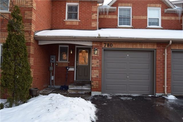 For Sale: 780 Caradonna Crescent, Newmarket, ON | 3 Bed, 3 Bath Townhouse for $499,999. See 14 photos!