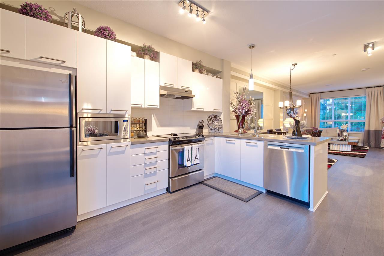 For Sale: 14 - 7938 209 Street, Langley, BC | 2 Bed, 2 Bath Townhouse for $620,000. See 20 photos!