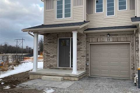 Townhouse for rent at 7945 Oldfield Rd Unit 14 Niagara Falls Ontario - MLS: X4699329