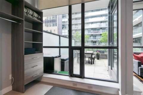 Apartment for rent at 8 Charlotte St Unit 214 Toronto Ontario - MLS: C4769027