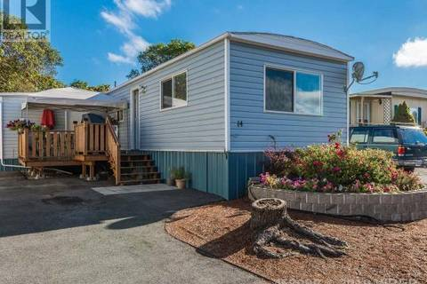 Home for sale at 80 5th St Unit 14 Nanaimo British Columbia - MLS: 458099