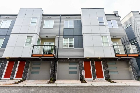 Townhouse for sale at 8140 166 St Unit 14 Surrey British Columbia - MLS: R2526803