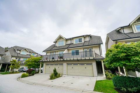 Townhouse for sale at 8358 121a St Unit 14 Surrey British Columbia - MLS: R2409320