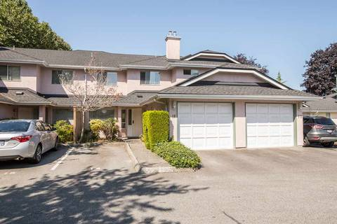 Townhouse for sale at 8411 Saunders Rd Unit 14 Richmond British Columbia - MLS: R2395014