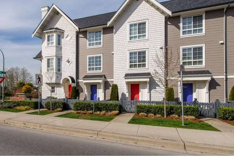 Townhouse for sale at 8438 207a St Unit 14 Langley British Columbia - MLS: R2376720